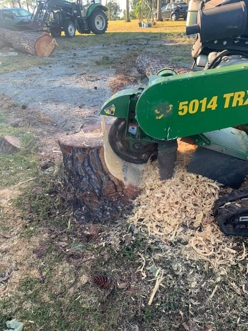 arm-of-a-stump-grinder-working-away-at-stump-removal